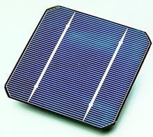 Solar cell - Wikipedia, the free encyclopedia