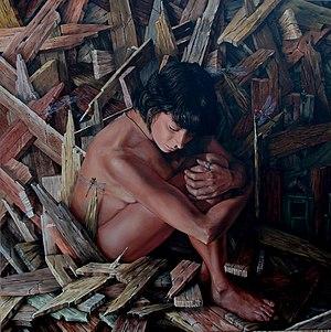 Español: TITULO: Soledad y Refugio / solitude ...