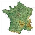 Sologne France topo.jpg