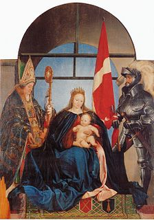 painting by Hans Holbein the Younger