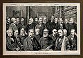 Some Fellows of the Royal Society Wellcome V0006745.jpg