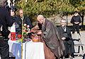 Sonoma Mountain Zen Center - 11 - The abbot during the ceremony.jpg