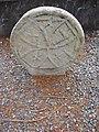 Souraïde (Pyr-Atl., Fr) stèle basque.JPG