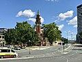 South Brisbane Town Hall on Vulture Street, South Brisbane 01.jpg