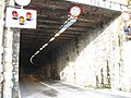 South Entrance to the Relief Road Tunnel under Y Maes - geograph.org.uk - 289312.jpg