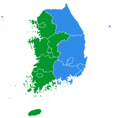 South Korean presidential election 2002.svg