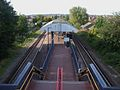 South Merton stn look north from stairs.JPG
