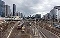 Southern Cross Train Yard, Melbourne 2017-10-28.jpg