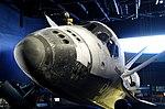 Space Shuttle Atlantis - Kennedy Space Center - Cape Canaveral, Florida - DSC02366.jpg