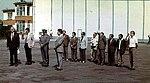 Spadochronowe Mistrzostwa Polski w celności lądowania Gliwice 1985 01.jpg