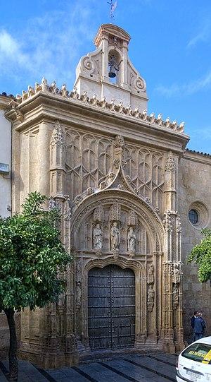 Spain Andalusia Cordoba BW 2015-10-27 12-23-39
