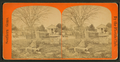 Spanish graveyard, showing some of the oldest tombs in the country, from Robert N. Dennis collection of stereoscopic views.png