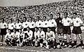 Spanish national football team before the match against Ireland in Madrid, 23.06.1946.jpg