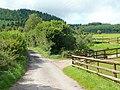 Spout Lane - geograph.org.uk - 1459025.jpg