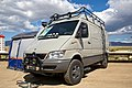 Sprinter with a 4x4 conversion..jpg