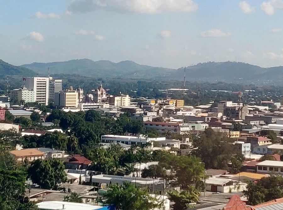 Adult Dating San Pedro Sula