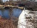 Squannacook River Dam - West Groton, MA - DSC04054.JPG