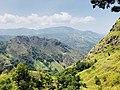Sri Lanka's Natural beauty at Ella Rock mountain.jpg