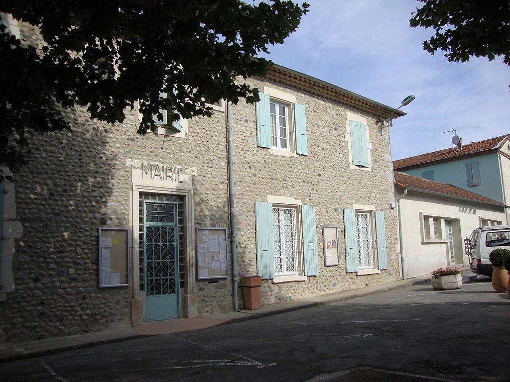 St.Laurent-du-Pape (Ardèche, Fr) mairie-école.JPG