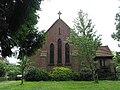 St. Frances of Rome, Ross-on-Wye - geograph.org.uk - 479287.jpg