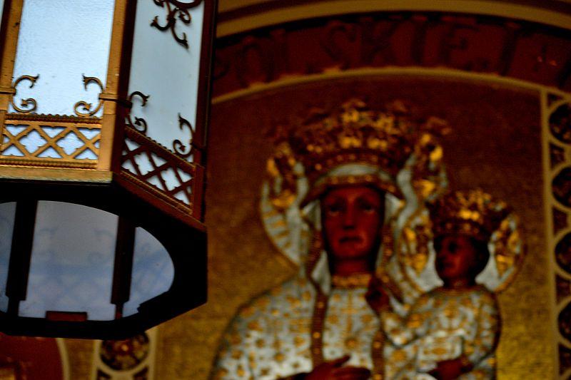 File:St. Hyacinth Basilica - Foyer (8183852043).jpg