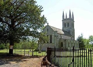 Scofton Human settlement in England