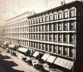 St. Nicholas Hotel, Broadway, New York, from Robert N. Dennis collection crop.jpg