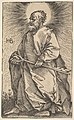 St. Peter from Christ and the Apostles MET DP826535.jpg