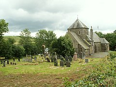 St. Peters Church, Bontgoch (Elerch) - geograph.org.uk - 29849.jpg