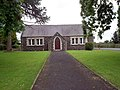 St. Saviour's Parochial Hall, Dobbin Road , Craigavon - geograph.org.uk - 510021.jpg