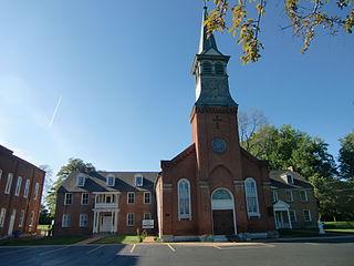 Old St. Ferdinand Shrine United States historic place
