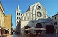 St Anastasia Cathedral in Zadar 01 (js).jpg