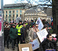St Andrews Square, Protest March 30 2013 - 06.jpg