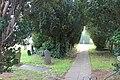 St Briget's Church - Eglwys y Santes Ffraid, Dyserth, Sir Ddinbych, Denbighshire, Wales 02.jpg