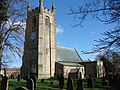 St Edmund's Church, Sedgefield - geograph.org.uk - 359742.jpg