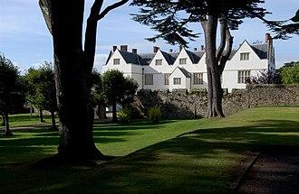 St Fagans - Image: St Fagans Castle