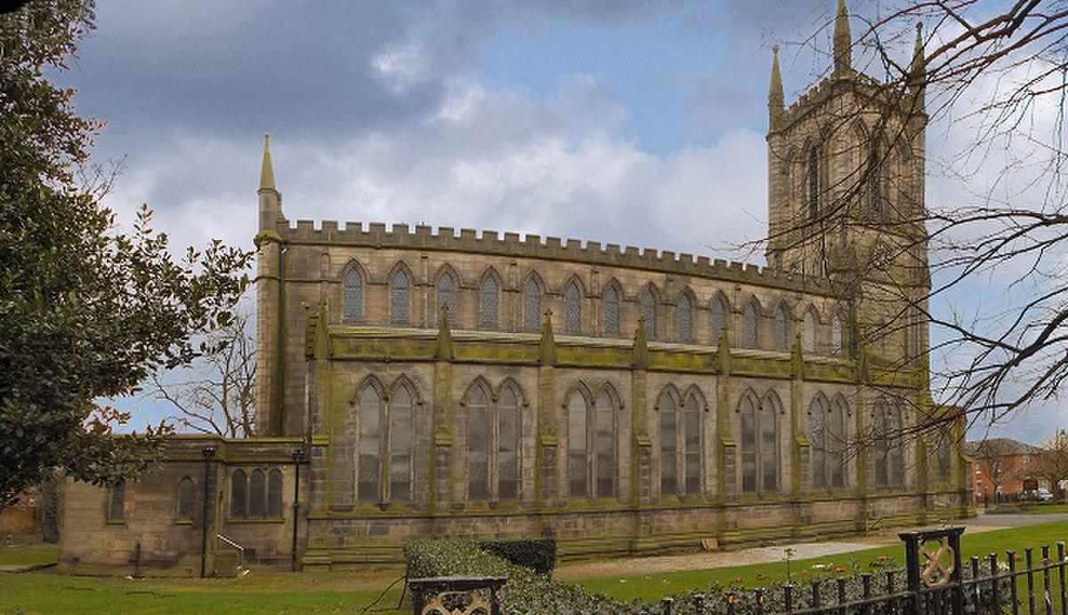 St George's Church, Chorley.jpg