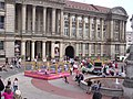 St George's Day in Chamberlain Square - children's rides (5646857675).jpg