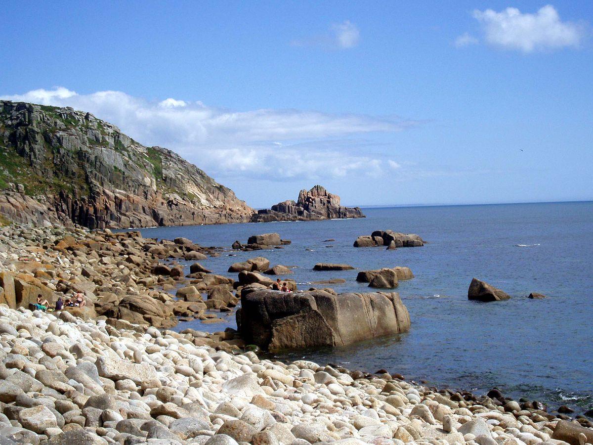 St Loy S Cove Wikipedia