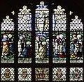 St Martin, Bowness on Windermere, Cumbria - Window - geograph.org.uk - 934998.jpg