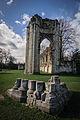 St Mary's Abbey, York (13287051714).jpg