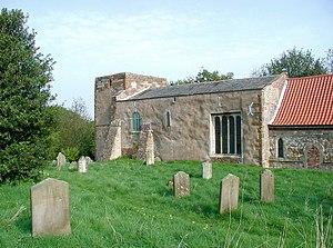 Barnetby - St. Mary's Church