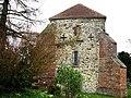 St Mary's church, Bepton - geograph.org.uk - 736211.jpg