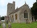 St Mary's church - geograph.org.uk - 1320373.jpg