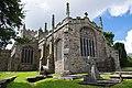 St Mary ^ St Nicholas Church, Beaumaris - geograph.org.uk - 2111588.jpg