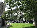 St Nicholas' Churchyard - geograph.org.uk - 1421131.jpg