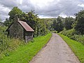 St Oswald's Way near Wagtail Farm - geograph.org.uk - 1422876.jpg