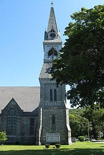 Palmer, Massachusetts Town in Massachusetts, United States