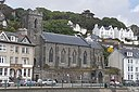 St Peter's Church, Sea View Terrace (N Side), Aberdyfi.jpg