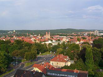 South Lower Saxony - Göttingen